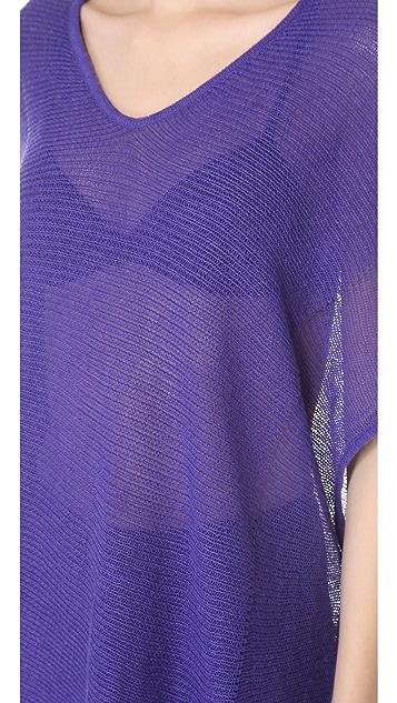 HELMUT Helmut Lang Supple Blend Sweater