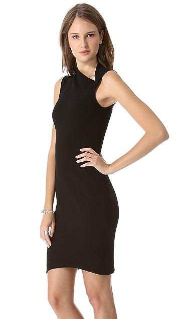 HELMUT Helmut Lang Fit Body Dress