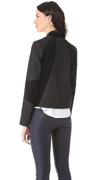HELMUT Helmut Lang Kendo Jacket