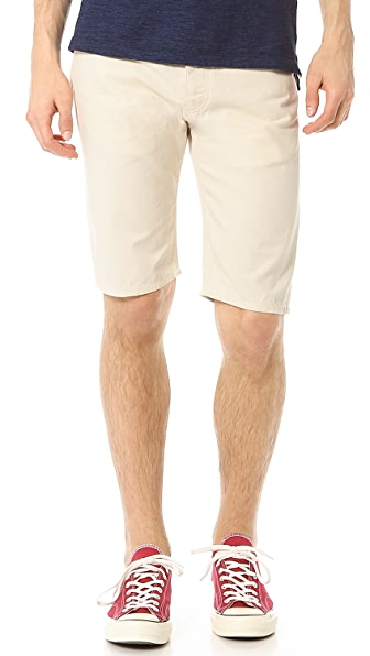 Hentsch Man 5 Pocket Shorts