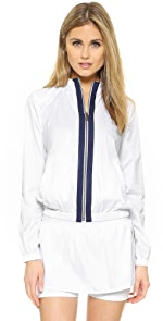 Tennis Training Jacket                Heroine Sport