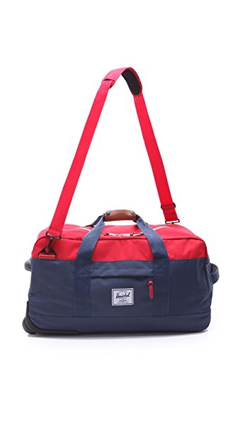 Herschel Supply Co. Wheelie Outfitter Suitcase