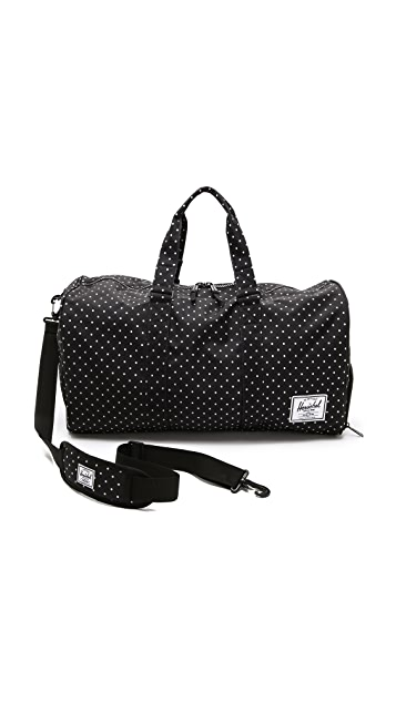 Herschel Supply Co. Novel Weekender Duffel Bag