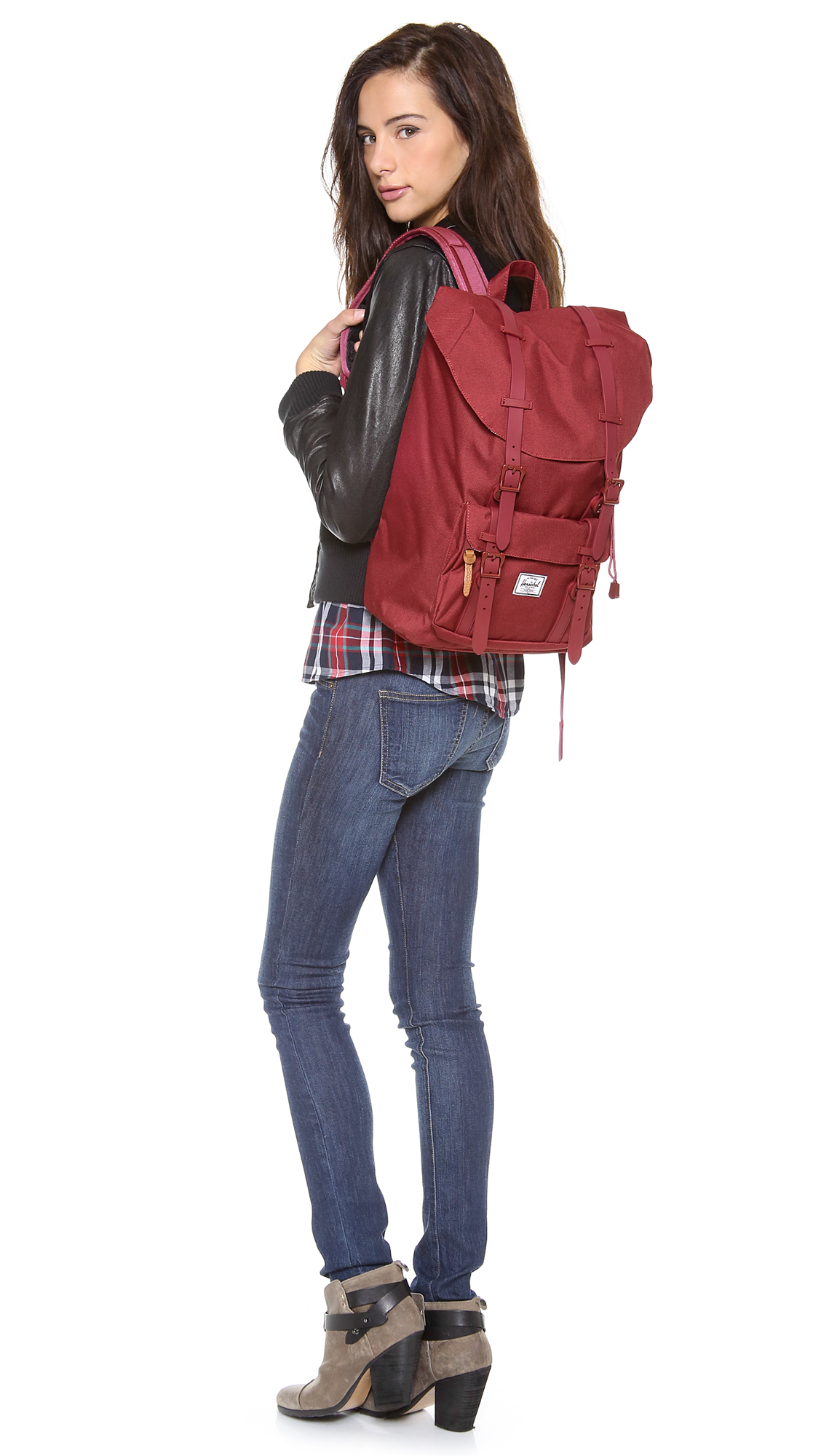 126b307dd5 Herschel Little America. Simple Herschel Backpacks Herschel Little ...