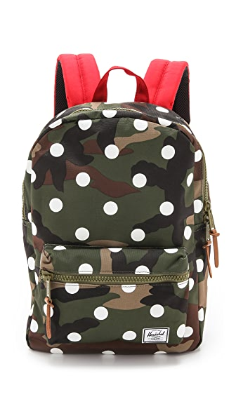 Herschel Supply Co. Settlement Mini Backpack