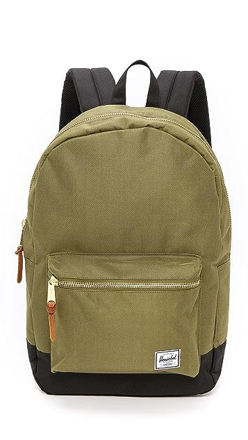 Herschel Supply Co. Settlement Backpack