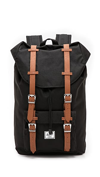 Herschel Supply Co. Little America Mid Backpack
