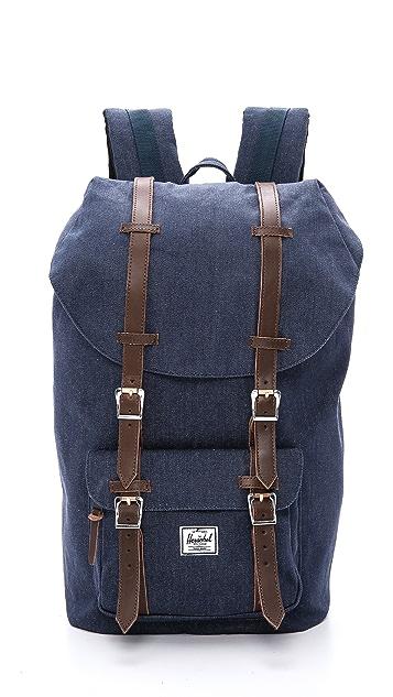 Herschel Supply Co. Little America Select Series Backpack