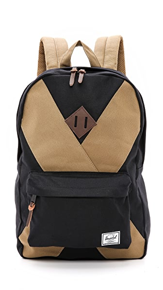 Herschel Supply Co. Heritage Studio Backpack