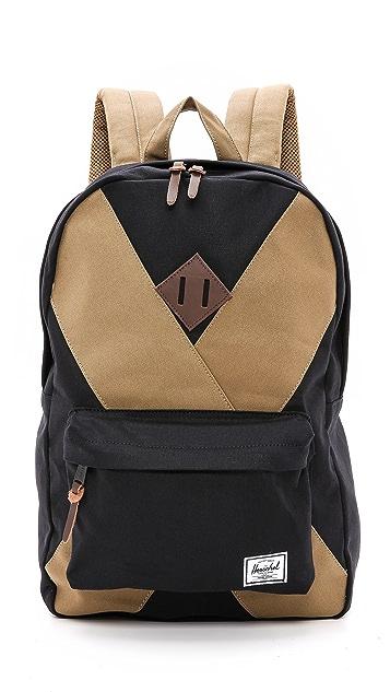 Herschel Supply Co. Heritage Studio Backpack