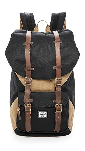 Herschel Supply Co. Little America Studio Backpack
