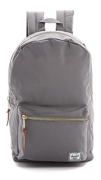 Herschel Supply Co. Settlement Classic Backpack