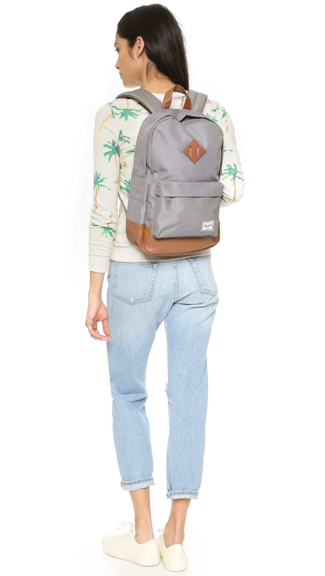 Herschel Supply Co. Heritage Mid Volume Backpack  6dc3ecfed5e38