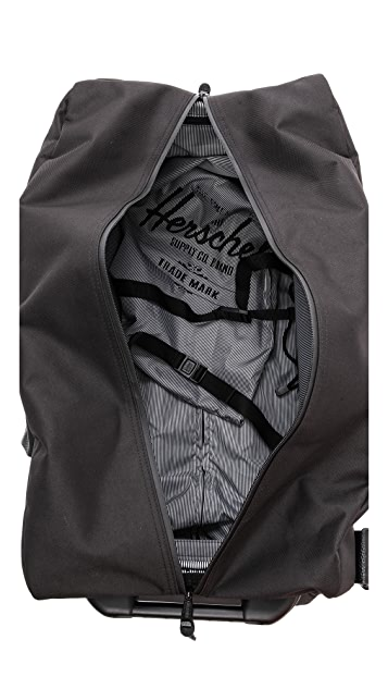 Herschel Supply Co. Wheelie Outfitter