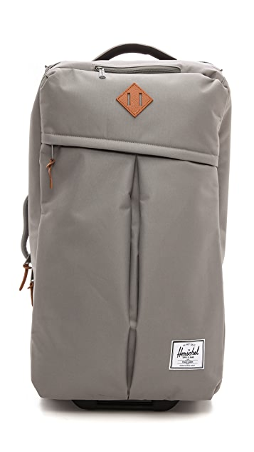 Herschel Supply Co. Parcel Luggage