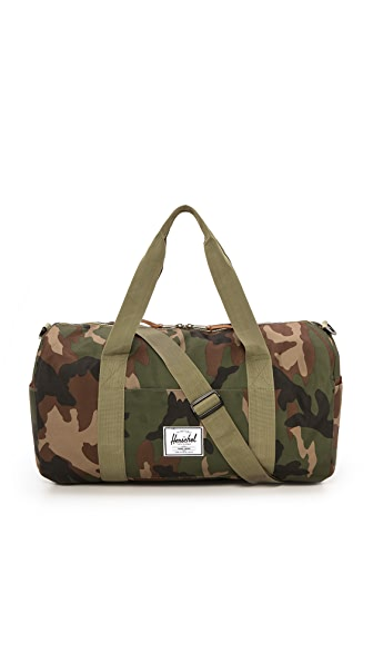 Herschel Supply Co. Sutton Large Duffel