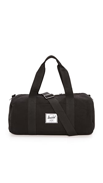 Herschel Supply Co. Sutton Mid Canvas Duffel