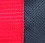 Navy/Red