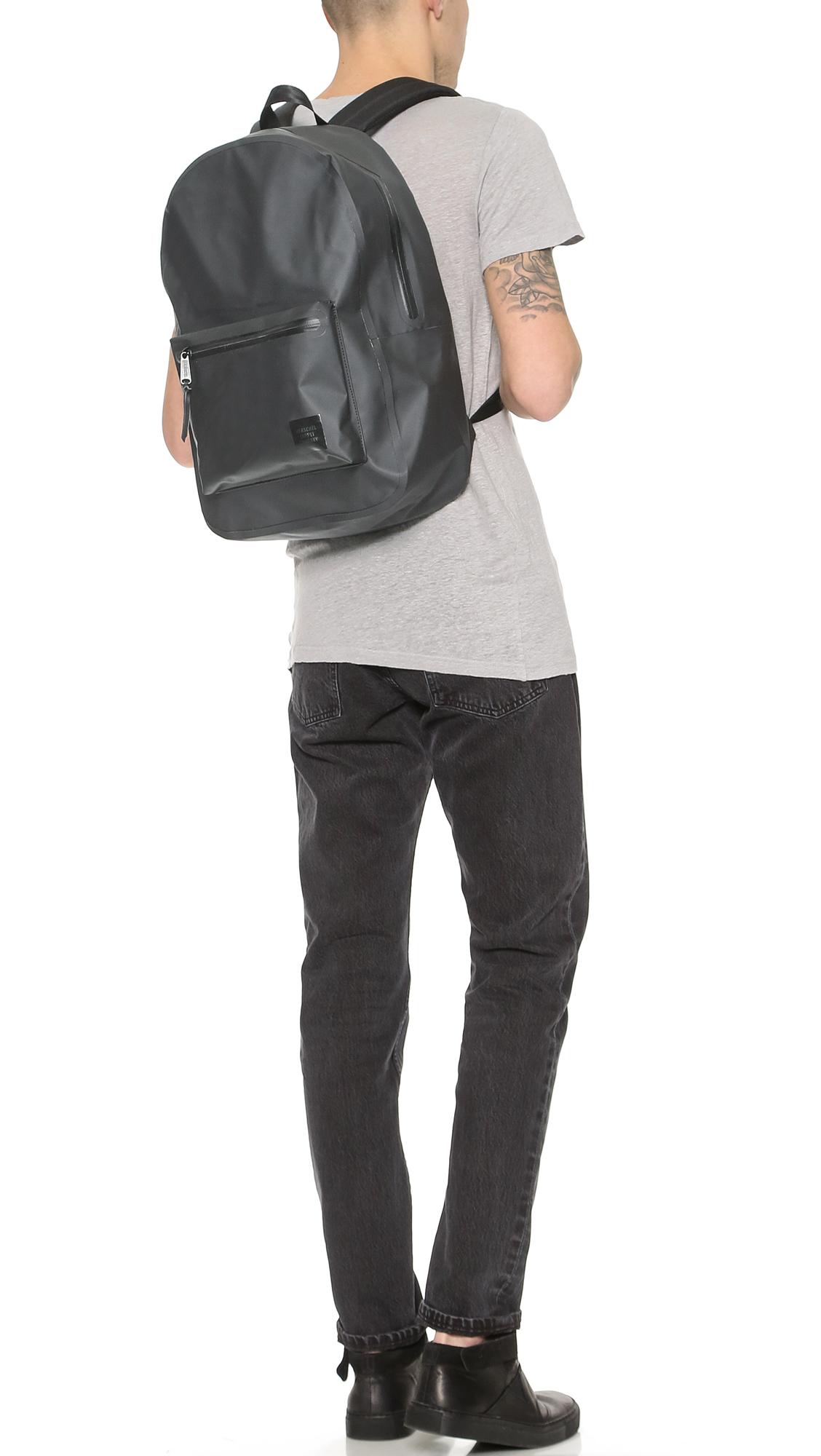 4477cd69f93 Herschel Supply Co. STUDIO Settlement Backpack