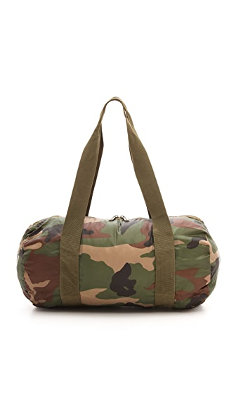 Herschel Supply Co. Packable Duffel Bag