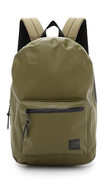 Herschel Supply Co. STUDIO Settlement Tarpaulin Backpack