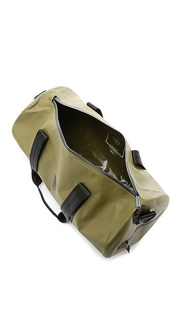Herschel Supply Co. STUDIO Sutton Tarpaulin Duffel Bag