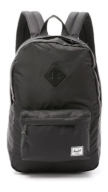 Herschel Supply Co. Heritage Nylon Backpack