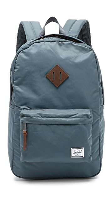 Herschel Supply Co. Heritage Nylon Backpack