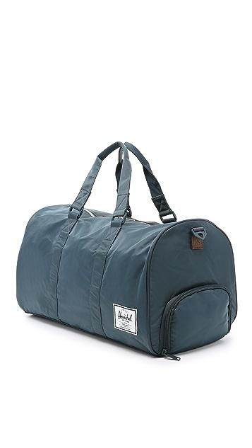 Herschel Supply Co. Novel Nylon Duffel Bag