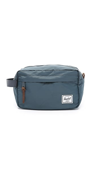 Herschel Supply Co. Chapter Nylon Travel Kit
