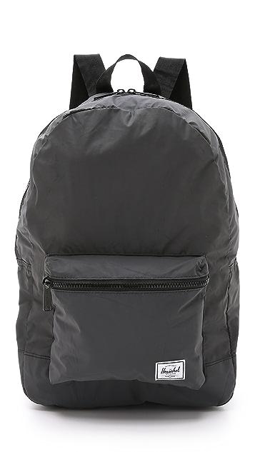 Herschel Supply Co. Reflective Packable Daypack
