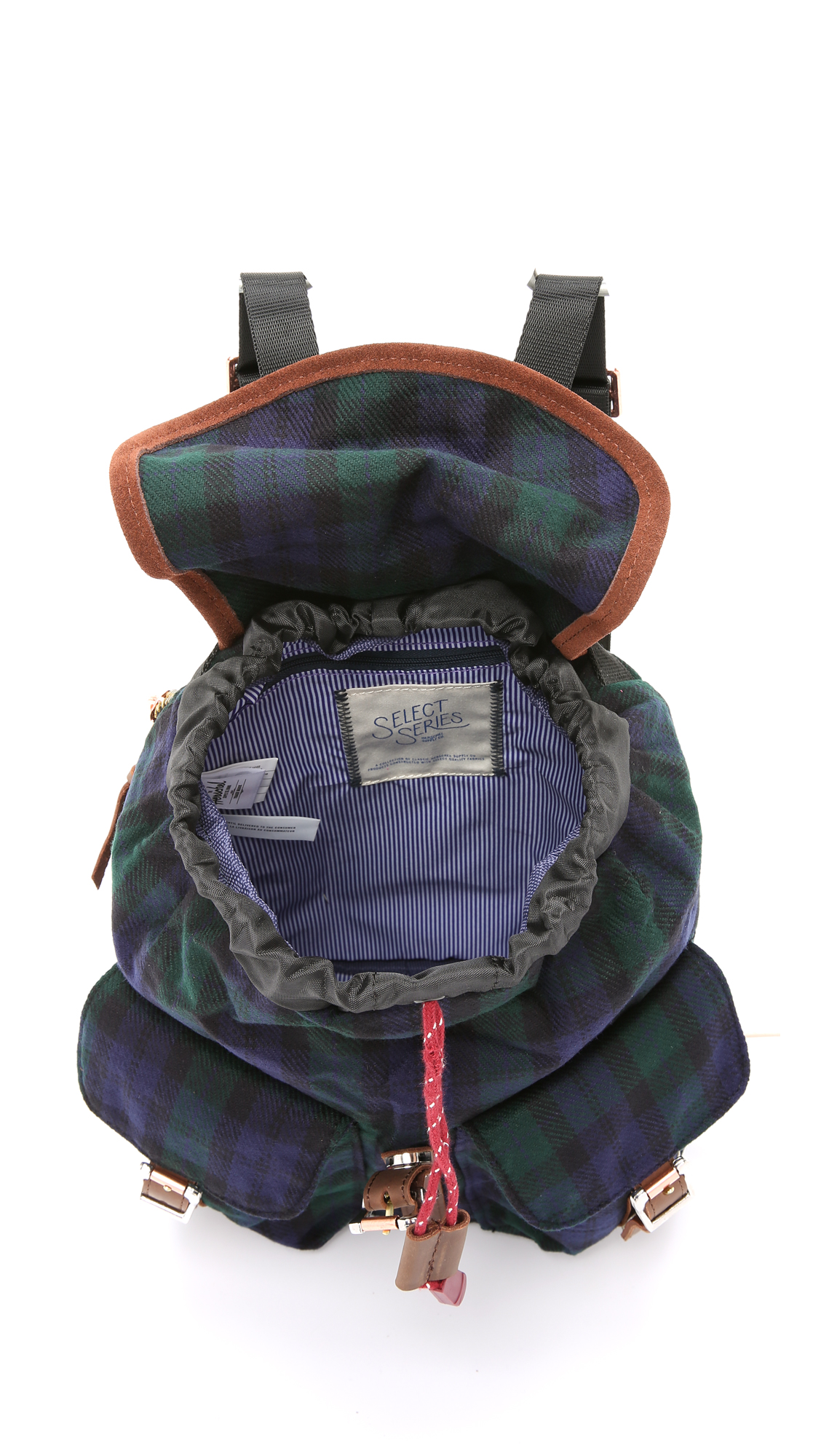 40a595dbe7a Herschel Supply Co. Dawson Backpack