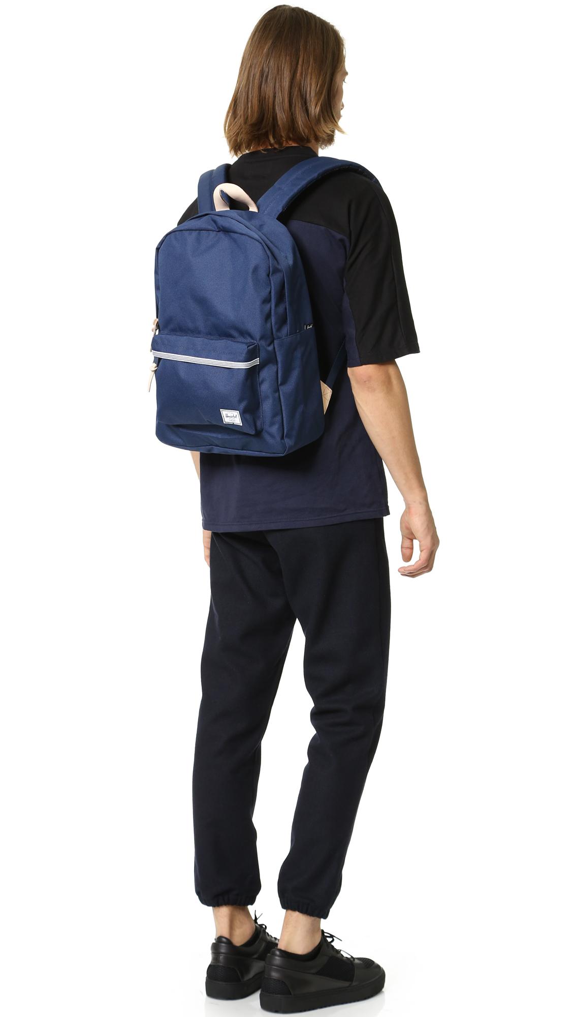 8a222e8bb42 Herschel Supply Co. Winlaw Backpack | EAST DANE