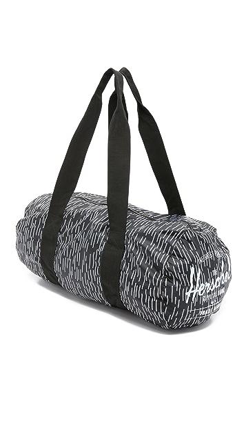 Herschel Supply Co. Packable Duffel Bag