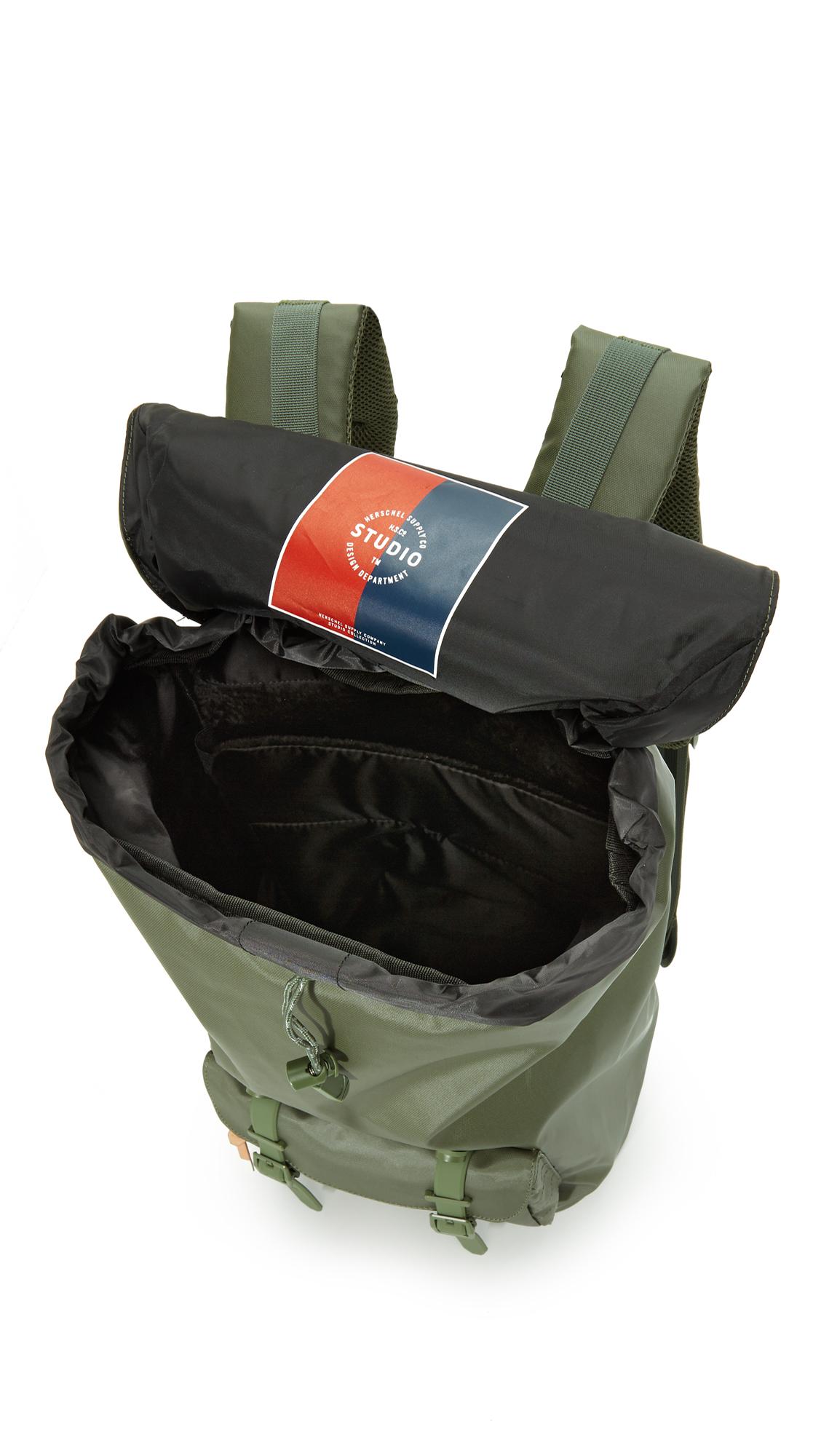 0122d890014 Herschel Supply Co. STUDIO Little America Backpack