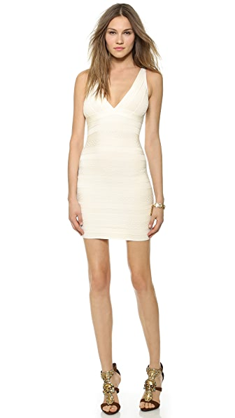 Herve Leger Lauren Dress