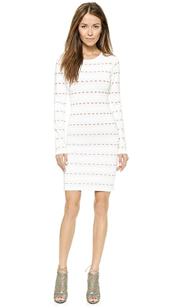 Herve Leger Elaine Dress