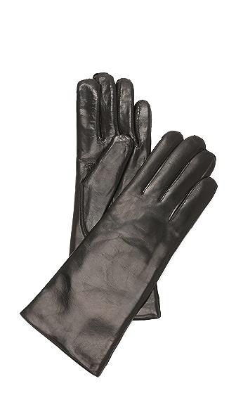 Hestra Leather Gloves  Shopbop-5122