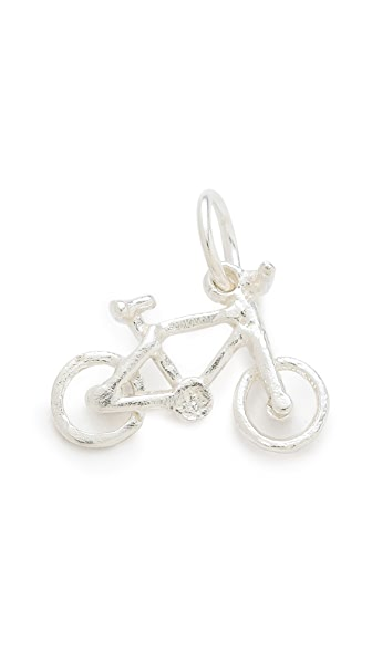 Helen Ficalora Bicycle Charm