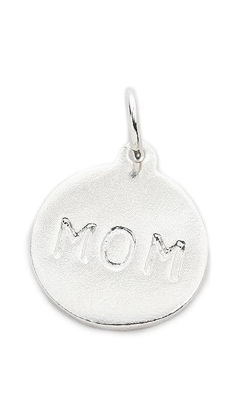 Helen Ficalora Mom Charm