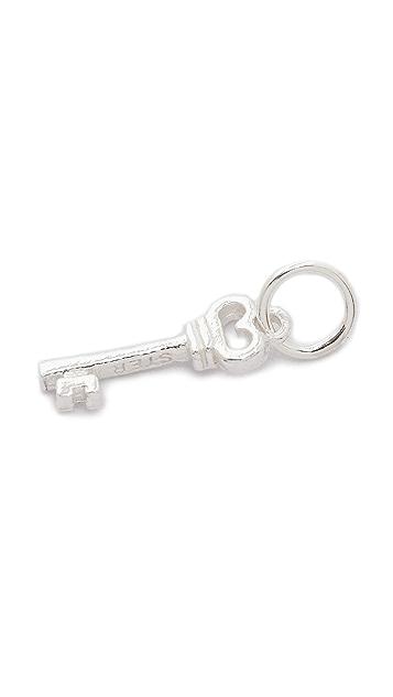 Helen Ficalora Key Charm