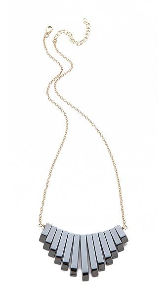 Heather Hawkins Tribal Necklace