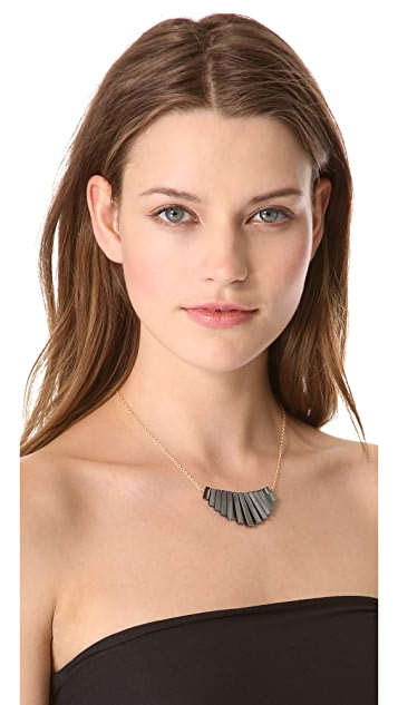 Heather Hawkins Tribal Necklace