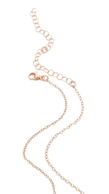 Heather Hawkins Float Necklace