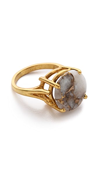 Heather Hawkins Angel Ring