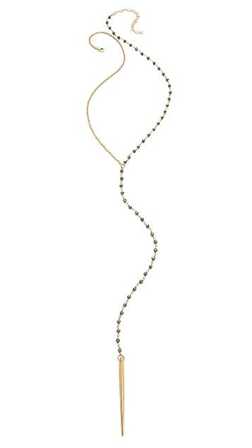 Heather Hawkins Elevate Y Necklace