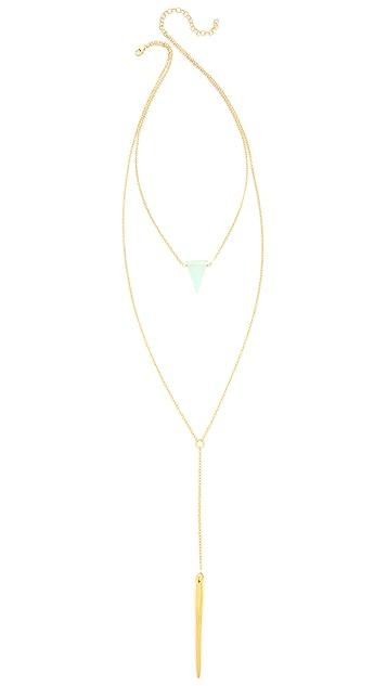 Heather Hawkins Love Never Dies Necklace