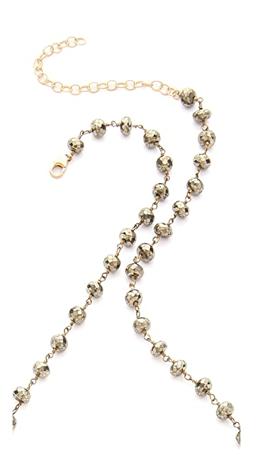 Heather Hawkins Day Tripper Necklace