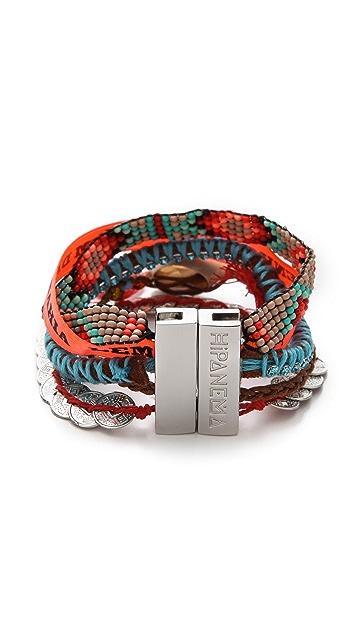 Hipanema Beach Bracelet