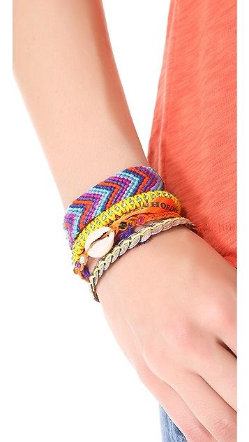Hipanema Good Bracelet